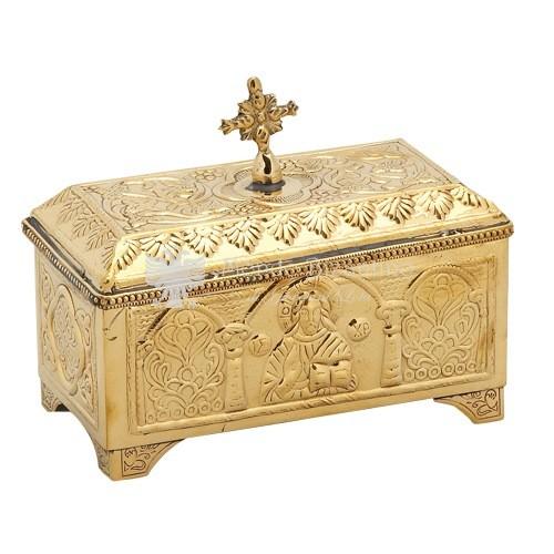 Cofanetti per reliquie