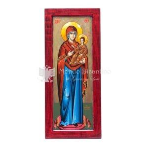 icona madonna col bambino