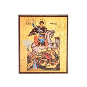 icona s giorgio carta