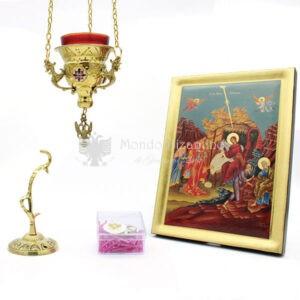 kit lampada pensile e icona magi 1