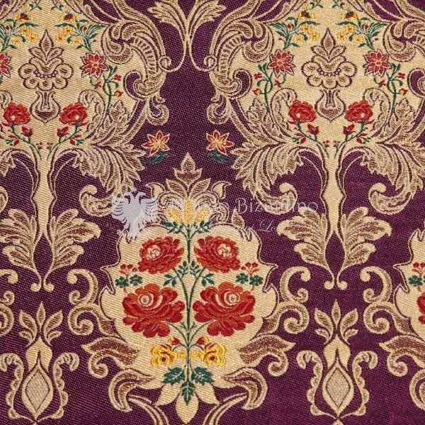 damasco venezia I 09 111 viola